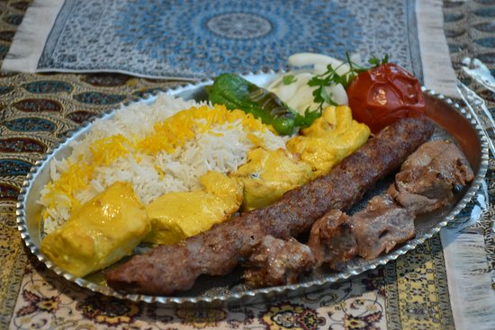 1001 nights iranian restaurant lissabon restaurant for 1001 nights persian cuisine groupon