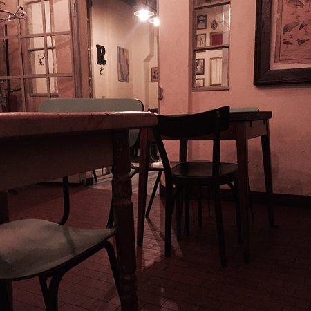 Ruggine bologna restaurantbeoordelingen tripadvisor for Ruggine bologna
