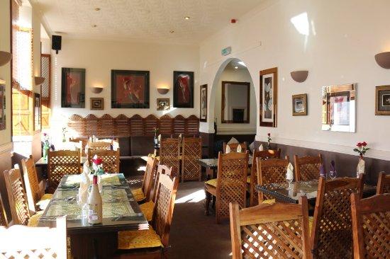 Aangan Restaurant: Aangan Indian Restaurant