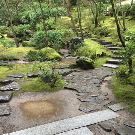 Portland Japanese Garden: photo1.jpg