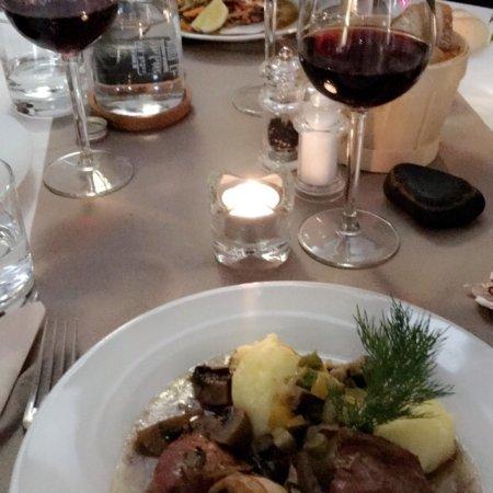 L 39 estocade chartres restaurant avis num ro de for Bon restaurant chartres