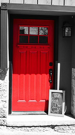 Fountain Head Health Store U0026 The Red Door Restaurant