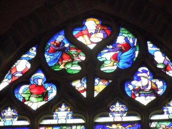 Eglise Saint Venerand
