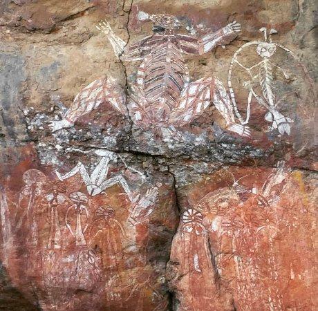 Cooinda Lodge Kakadu: photo1.jpg