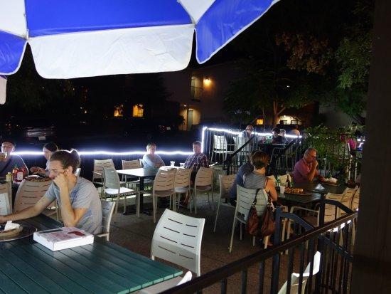 Parkside Pizza El Portal Restaurant Reviews Phone Number Photos Tripadvisor