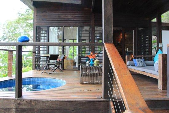 The Remote Resort Fiji Islands: Oceanfront Villa