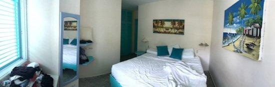 Hotel Residence Playa Colibri : Nr 42
