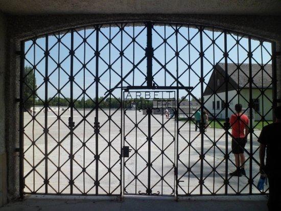 NH Munchen Unterhaching: Campo di Concentramento di Dachau