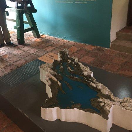 Museo de la Sal