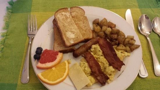 Ellis House Bed and Breakfast: 20180127_092946_large.jpg