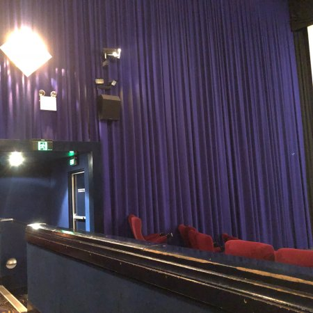 Reading Cinemas Melton