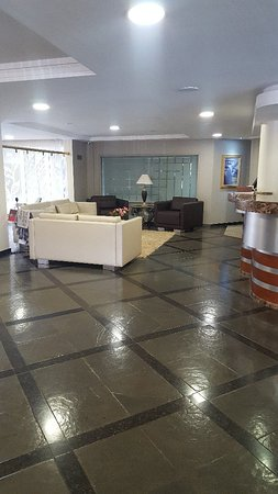 Hotel Rafain Centro: 20180126_173345_large.jpg