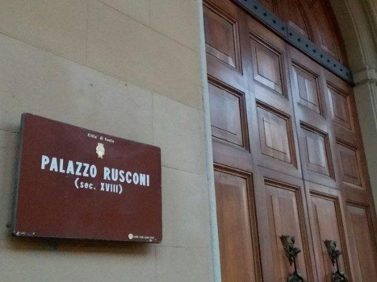 Palazzo Rusconi