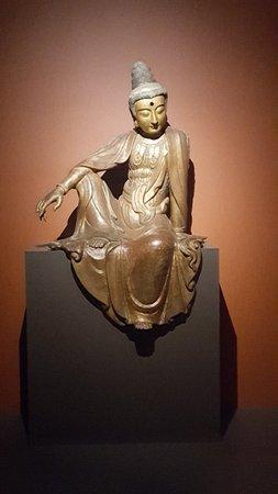The Walters Art Museum : 20180128_103816_large.jpg