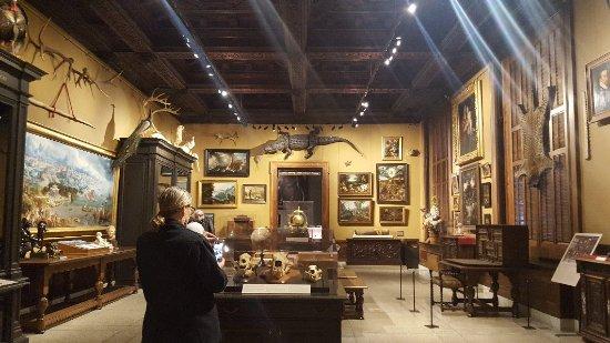 The Walters Art Museum : 20180128_114256_large.jpg