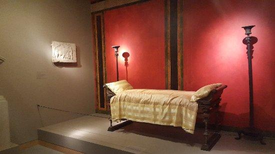 The Walters Art Museum : 20180128_115504_large.jpg