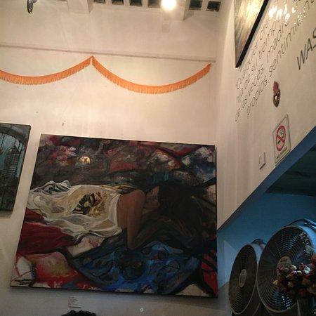 Galeria Bar La Gioconda