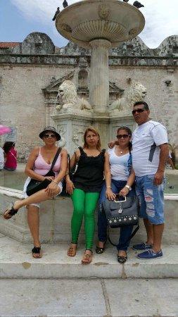 Casa Baby Alfredo: vacaciones cuba