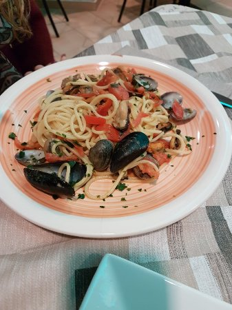 Rapolla, Ιταλία: 20180128_210736_large.jpg