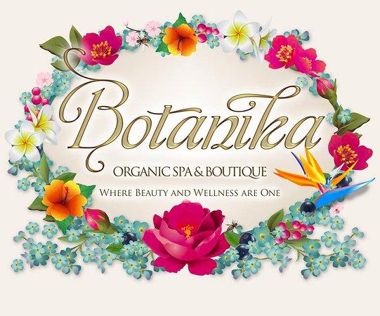 Sitka, AK: Botanika Logo
