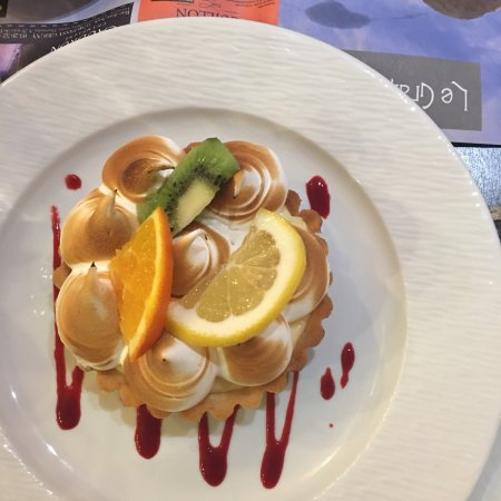 Restaurant le grand cafe dans reims avec cuisine fran aise for Cuisine plus reims