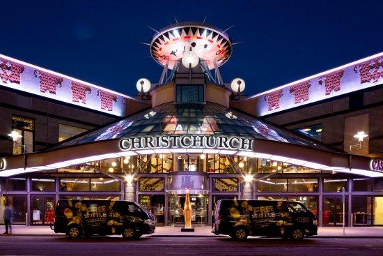 Casino Christchurch