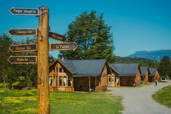 Shangrila Patagonia