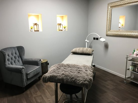 Woorim, Australia: One of our Beauty rooms