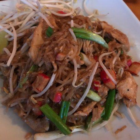 Thai Food Dc Georgetown