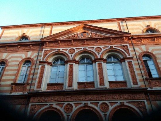 Teatro G. Borgatti di Cento