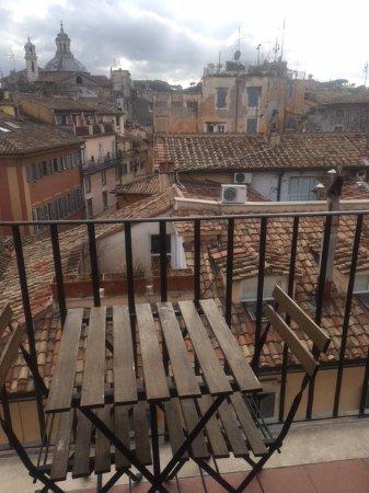 Terrazze Navona 45 5 2 Prices Lodge Reviews Rome
