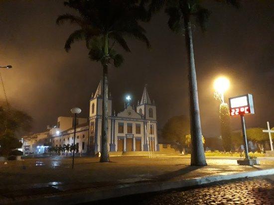 Nossa Senhora da Imaculada Conceição Church: Noturna