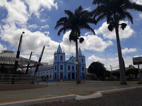 Nossa Senhora da Imaculada Conceição Church: Dia