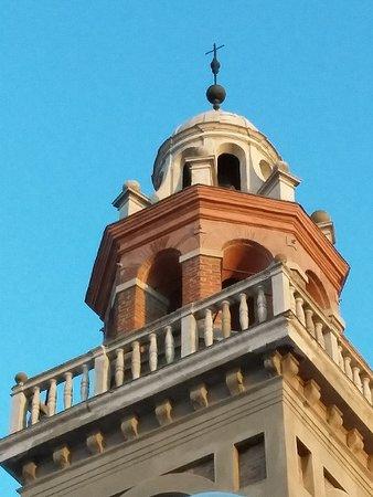 Palazzo del Municipio di Cento