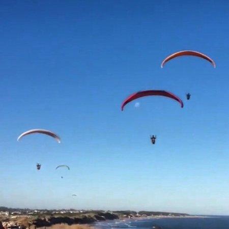 Playa Acantilados