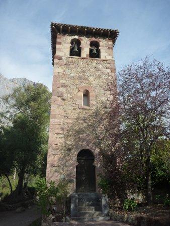 Cillorigo de Liebana, إسبانيا: La torre