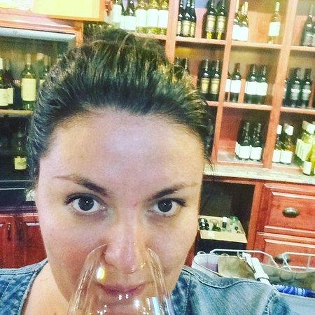 Delicato Family Vineyards Tasting Room: Tasting