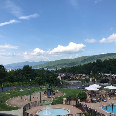 Holiday Inn Resort Lake George: photo0.jpg