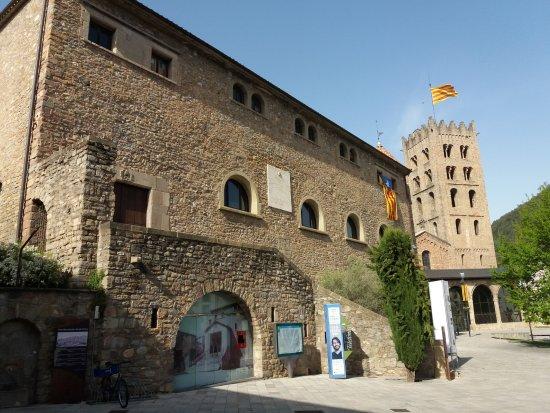 Museu Etnogràfic de Ripoll