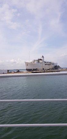 Bintan Lagoon Resort: 20180126_112841_large.jpg