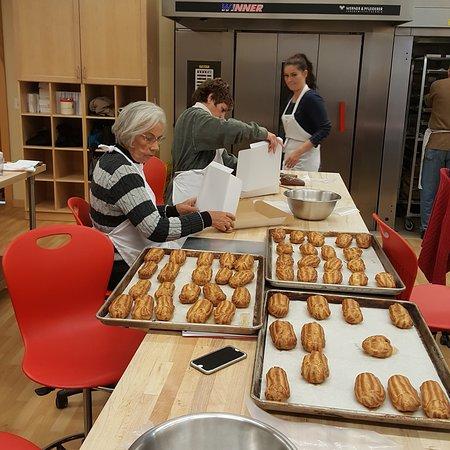 King Arthur Flour: Bakery, Café, School, and Store : photo1.jpg