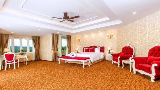 Interior - Picture of Ladalat Hotel, Da Lat - Tripadvisor