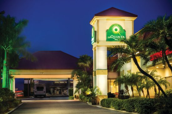 La Quinta Inn Clearwater Central