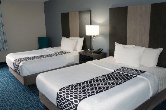 Περού, Ιλινόις: Guest room