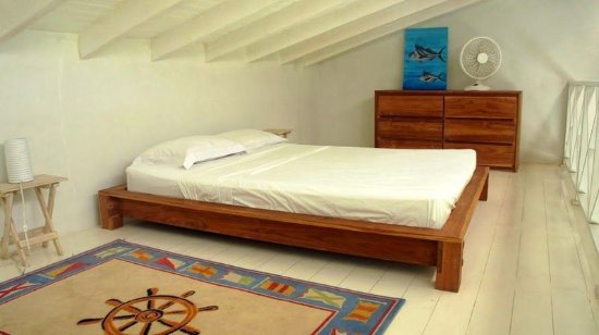 Плайя-Гранде, Коста-Рика: Guest room