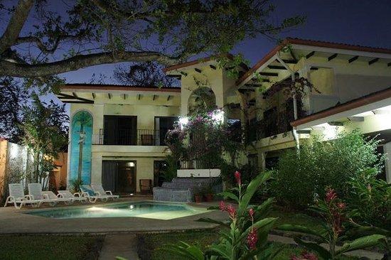 Плайя-Гранде, Коста-Рика: Exterior