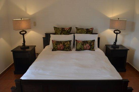 Playa Grande, Kosta Rika: Guest room