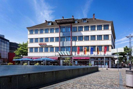 advena hotel hohenzollern city spa bewertungen fotos preisvergleich osnabr ck deutschland. Black Bedroom Furniture Sets. Home Design Ideas
