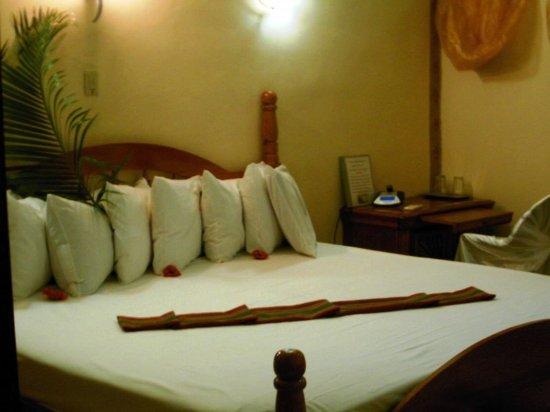 Super Palm Resort : Guest room