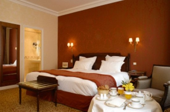 Super Palm Resort: Guest room